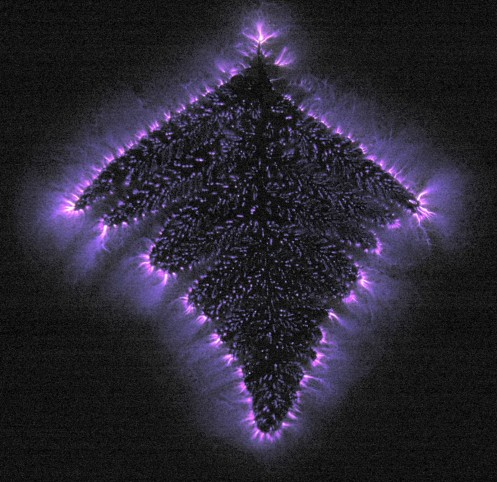 Energy Work with Kirlian Photography